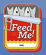 Feed Me!: Celebrating Food Design Through Visual Identities
