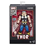 Hasbro Marvel Comics 80. Jubiläum Legends Series 15 cm große Vintage Thor Action-Figur, inspiriert...