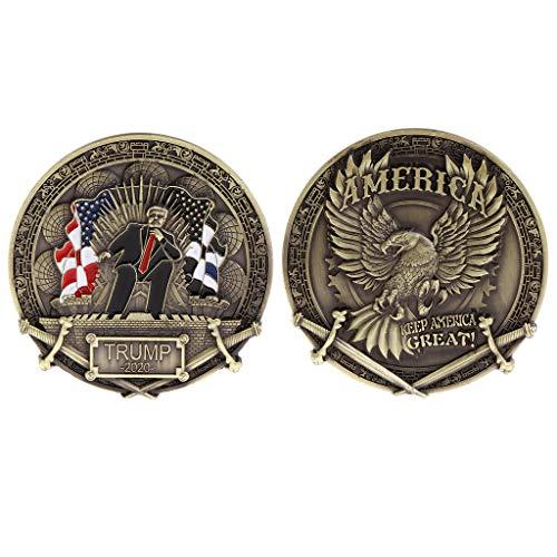 money7 - Moneda Conmemorativa de la colección de Monedas de Recuerdo