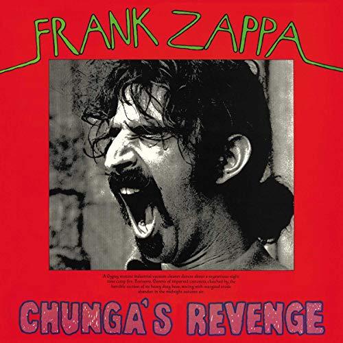 Chunga'S Revenge (180 Gr.)