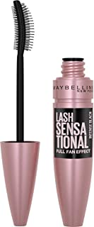 Maybelline New York Lash Sensational Mascara - 0.32 oz., Intense Black