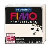 STAEDTLER FIMO Professional Doll Art, pasta modellabile termoindurente, studiata per model...