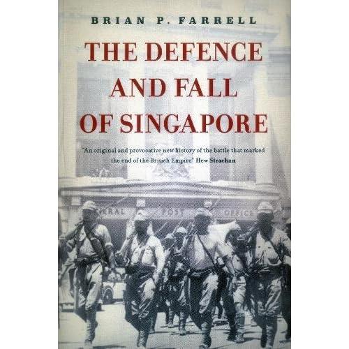 Singapore History: Amazon com