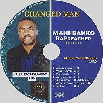 Changed Man