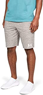 Under Armour Men's SPORTSTYLE TERRY SHORT Shorts