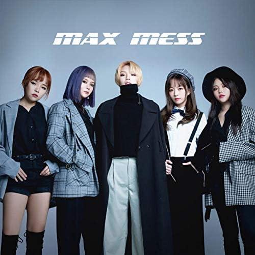 MAX MESS