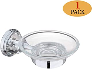 Best crystal soap dish Reviews