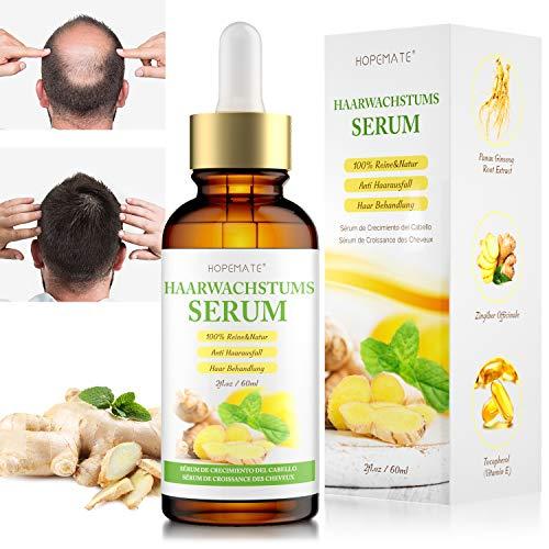 Hopemate H -  Haarwachstum Serum