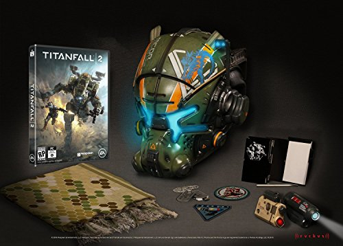 Titanfall 2 - Vanguard Collector's Edition - PC