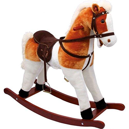 cheval à bascule Calypso