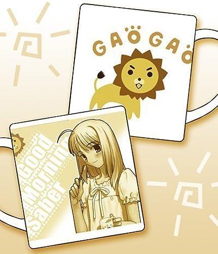 venta caliente en línea Good morning mug Fate Saber (japan (japan (japan import)  Obtén lo ultimo