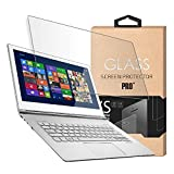 Tempered Glass Screen Protector for 14 Inches Laptop, 9H Hardness and Crystal Clear, compatible with any 14 inch touch screen laptop