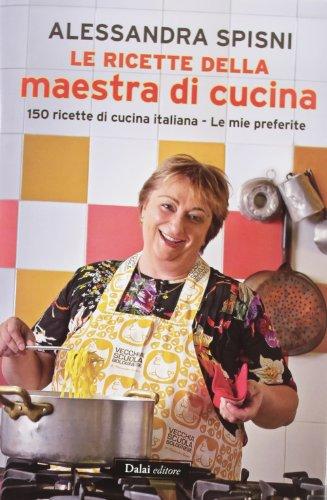 Le ricette della maestra di cucina