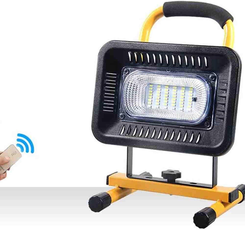 Geführter Flutlicht-Garten im Freien, wasserdichtes ueres Flutlicht Super Bright Emergency Security 6000K Soft Daylight Flut- & Spotbeleuchtungj0330 (gre   200w(56H))