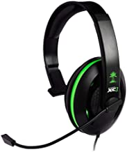 Turtle Beach Ear Force XC1 Chat Communicator Gaming Headset for Xbox 360 (Certified Refurbished)