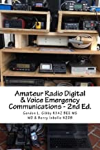 Amateur Radio Digital and Voice Emergency Communications: Build your community group's assets & expertise
