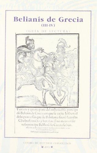 Belianis de Grecia/ Belianis of Greece