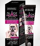 Dr. Rashel Blackhead Activated Natural Charcoal Face Mask (60 ml)