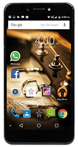 Mediacom M-PPBS532U PhonePad, Dual SIM, 16 GB, Grigio