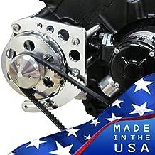 Chevy Big Block Alternator Bracket 396-427-454 - Electric Water Pump