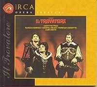 Verdi: Il Trovatore by Zubin Mehta (2002-02-11)