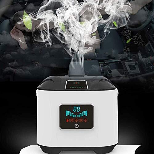 QXT Conveniente purificador de Aire,Desinfección por atomización, Uso del vehículo, tasa de esterilización del 99%, desinfección por atomización, desodorización, tamaño pequeño, Conveniente
