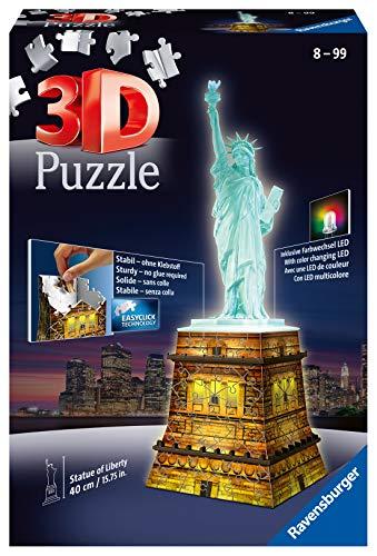 Ravensburger -   3D Puzzle