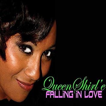 Falling in Love (feat. Trish)