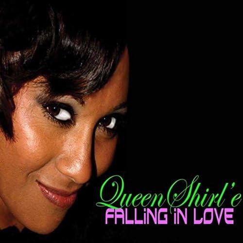 Queen Shirl'e feat. Trish