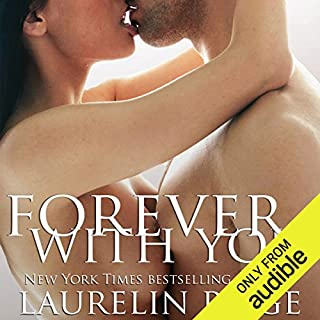 Forever with You audiobook cover art