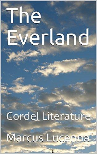 The Everland: Cordel Literature (English Edition)