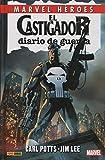 El Castigador. Diario de guerra (MARVEL HEROES)