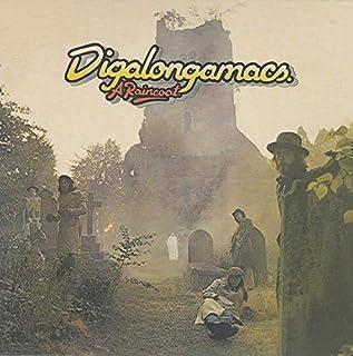 ディガロンガマックス (生産限定紙ジャケット仕様)