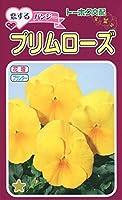 株式会社トーホク 恋するパンジー プリムローズ 04106