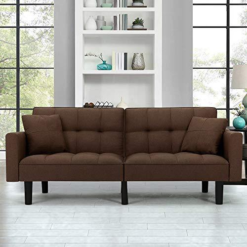 TITLE_HOMHUM Modern Couch