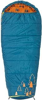 Boys & Girls Big Dipper Sleeping Bag, Children's Sleeping Bag for Sleepovers, Camping, Backpacking and More