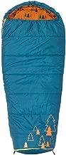 Kelty Boys & Girls Big Dipper Sleeping Bag, Children's Sleeping Bag for Sleepovers, Camping, Backpacking and More
