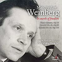 Weinberg: in Search of Freedom