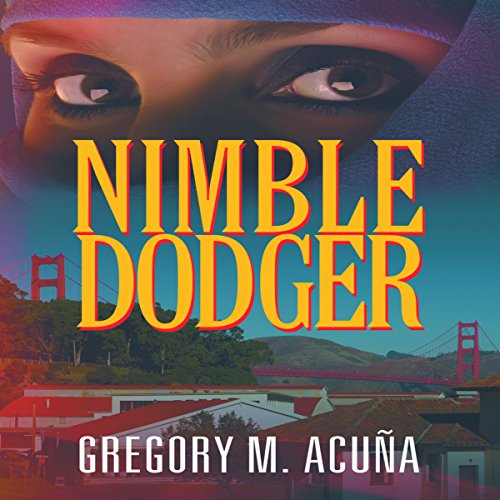 Nimble Dodger Titelbild