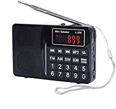 used am fm receivers