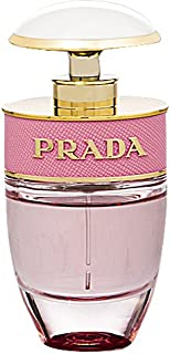 prada candy florale tester