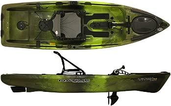 native watercraft fishing kayaks