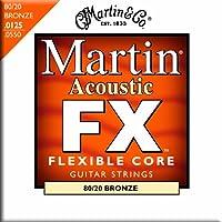 MARTIN MFX645 FLEXIBLE CORE LIGHT/MEDIUM