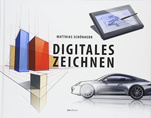 Digitales Zeichnen: Grundlagen, Techniken, Anwendung