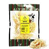 Saki Ika Dried Cuttlefish Snack | Hawaiian Seafood Jerky | High-Protein, Low-Fat, Low-Calorie (2.5 oz.)