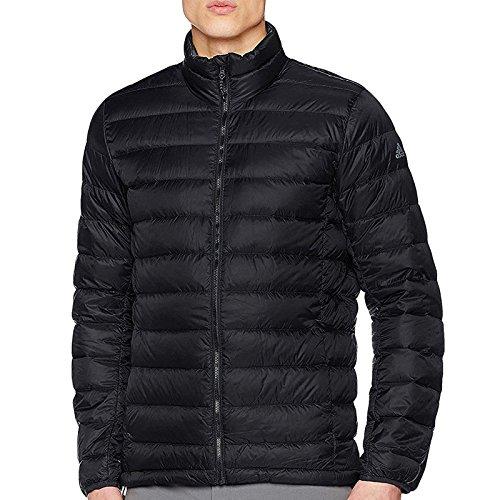adidas LT Down JKT - Veste pour Homme, Couleur Noir, Taille 174