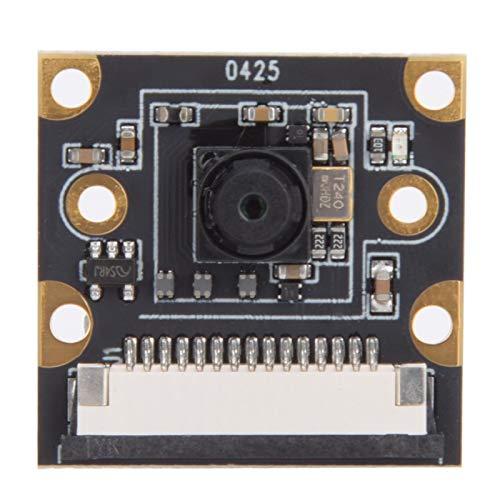 Sensori fotocamera, modulo fotocamera, modulo fotocamera con riconoscimento facciale da 8 MP Supporto chip IMX219 Visione notturna Riconoscimento facciale 3280x2464 72°