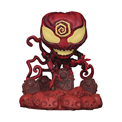 POP Funko Carnage 673 Absolute Carnage Deluxe (Special Edition)