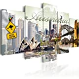 murando - Bilder Australien 200x100 cm Vlies Leinwandbild 5