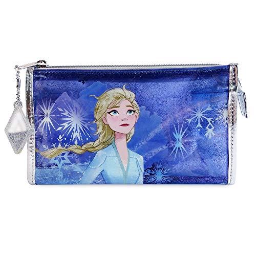 Disney Elsa and The Water Nokk Pencil Case